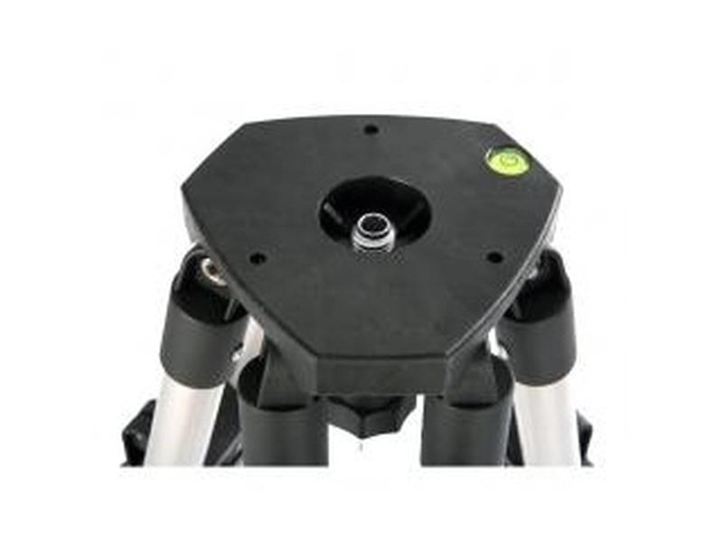Teleskop stativ m sirui nt u der clevere allrounder mit