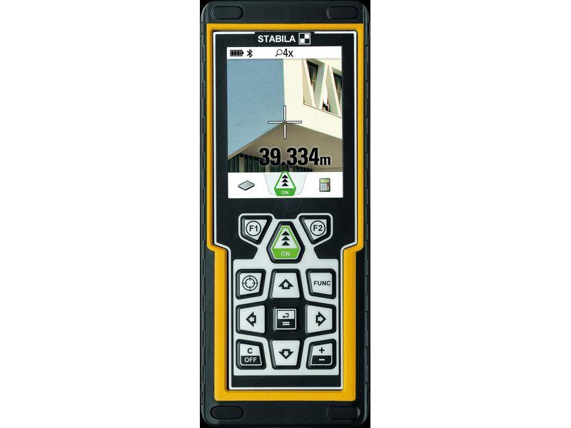 Entfernungsmesser Mit Ipad : Stabila entfernungsmesser ld a