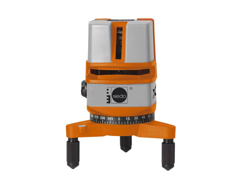 Laser Entfernungsmesser Linienlaser : Nedo multi linien laser liner selbstnivellierend kreuz punkt