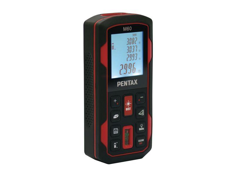 Entfernungsmesser Mit Grünem Laser : Pentax laser entfernungsmesser m 60 1a