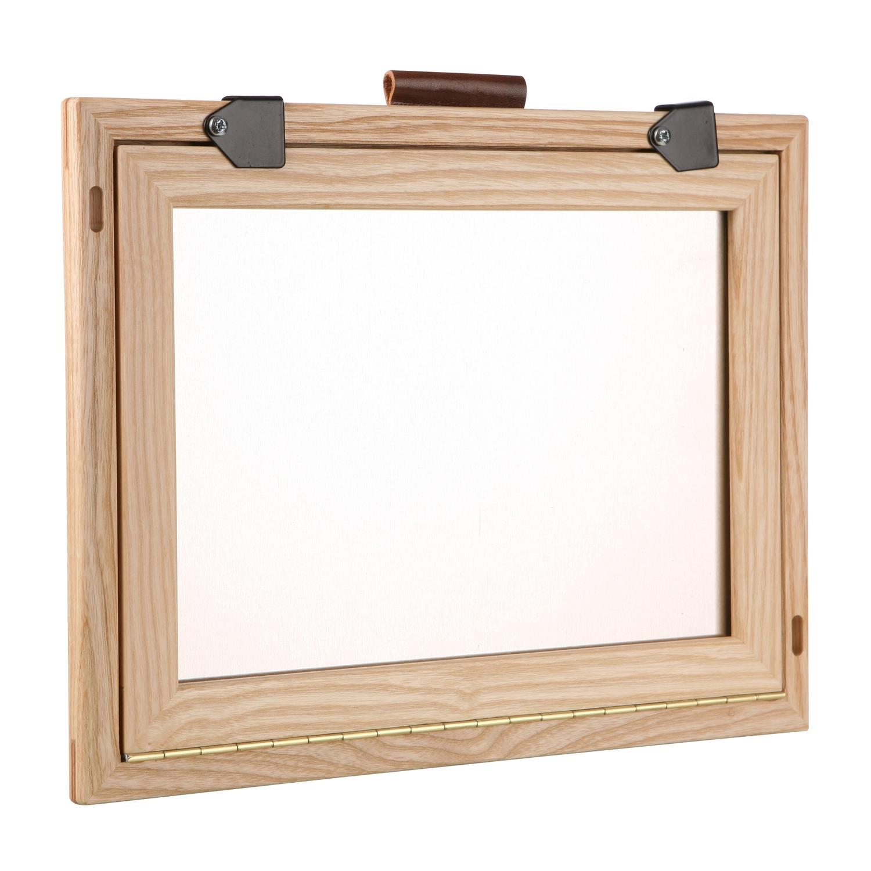 nestle feldbuchrahmen a 4 holz 260 x 335 mm gewicht 650 g feldbuchrahmen 1a. Black Bedroom Furniture Sets. Home Design Ideas
