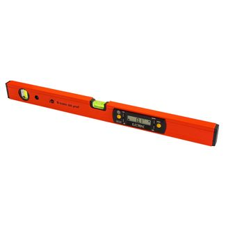 NEDO-Neigungswasserwaage, Gefällemesser - 508111  orange 800 mm