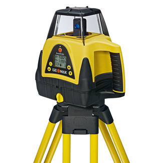 GEOMAX Neigungslaser Zone 70DG digital