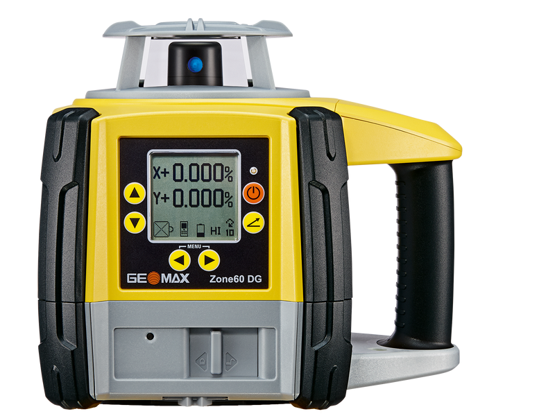 GEOMAX Zone 60DG basic Neigungslaser
