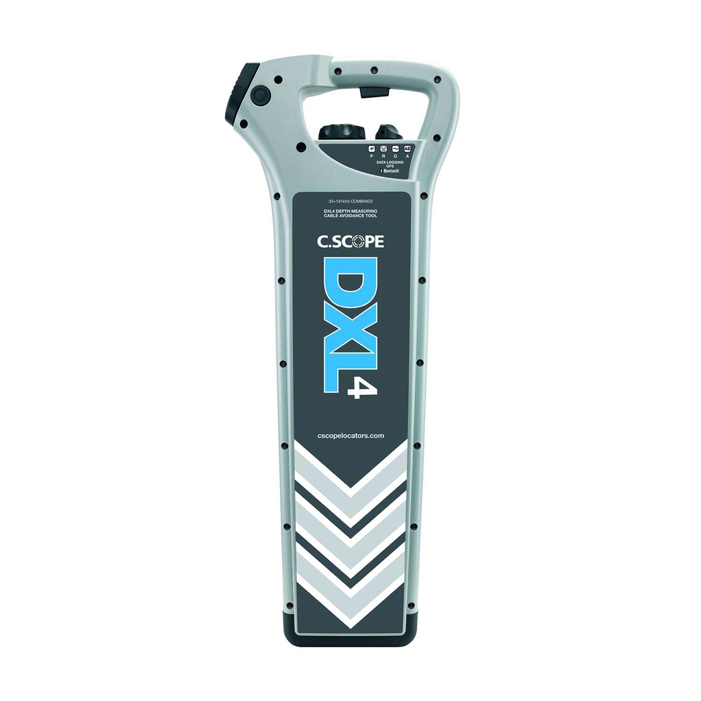 geomax-kabelsuchgerät ezicat i550 - kabelsuchgeräte - 1a-vermessung.de