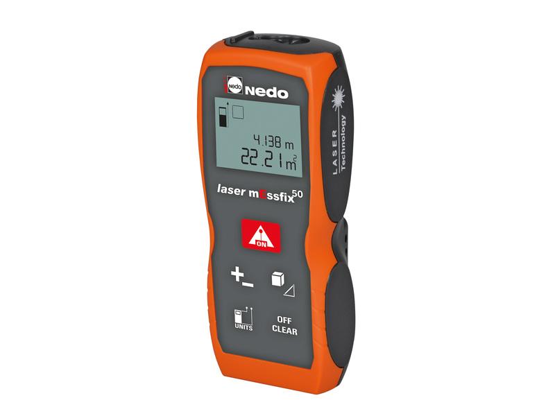 Laser Entfernungsmesser Klein : Nedo entfernungsmesser messfix a