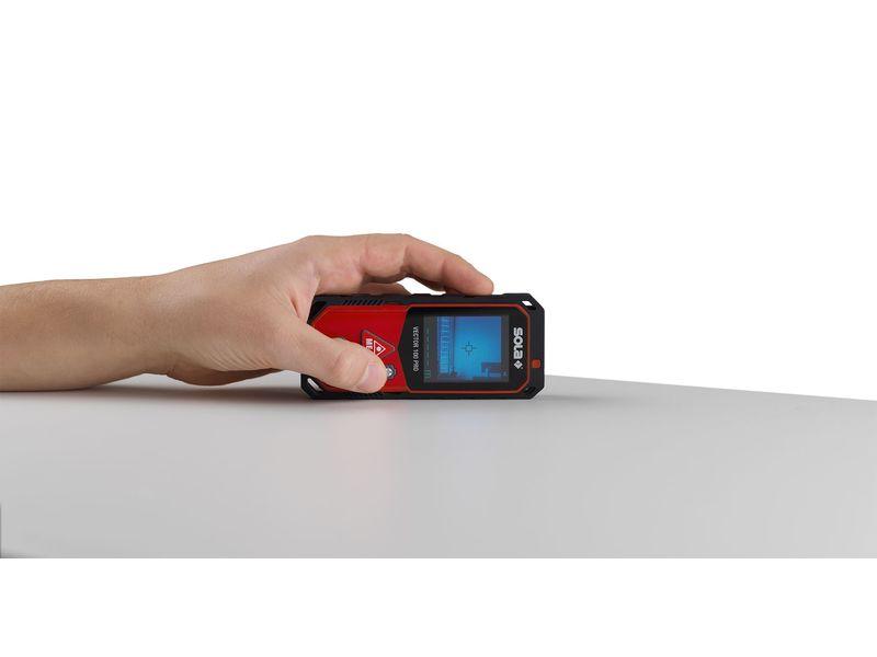 Laser Entfernungsmesser Smartphone : Sola laser entfernungsmesser vector a